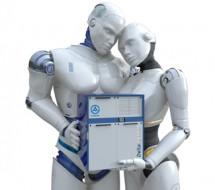 Delta-Hybrid-Robots