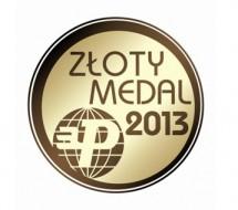 zloty metal