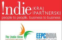 Indie-kraj partnerskiikona